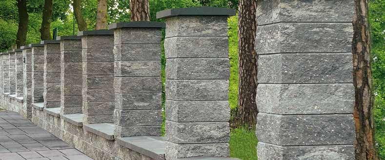 Kamień łupany 12